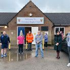 Clevedon medical centre delivers vaccinations at the town's rugby club