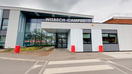 The College of West Anglia are looking to employ staff at their Wisbech campus Covid-19 lateral flow test site.