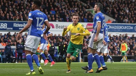 Ex-Norwich City midfielder James Maddison is pushing hard for an England recall ahead of this summer's European Championships
