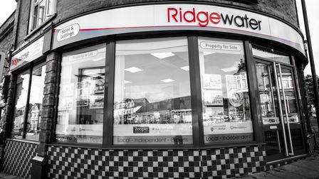 Ridgewater Sales and Lettings