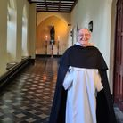 Fr Michael, 89, has recovered from Covid-19