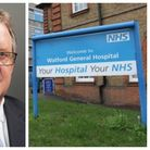 Tim Hutchings - Watford General