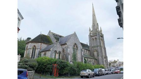 Photo of former church sold before auction in Torquay