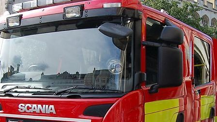 The fire station in Hartford Road, in Huntingdon, is no longer fit for purpose.