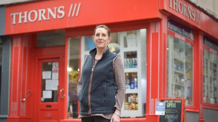 Director of Thorns, Miriam Devlin has been in talks with the council to extend the times for their l