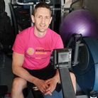 Old Hurst man Liam Rushmer is launching a new mobile gym.
