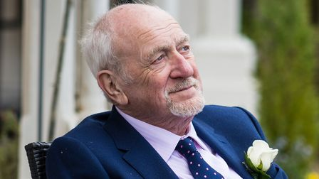 Tributes have been paid to George Old