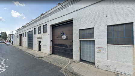 The existing buildingwas last occupied by Addison Lee in 2017