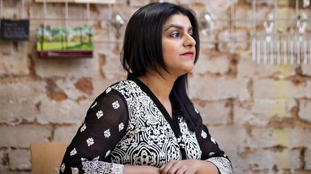 Shabana Mahmood has been widely criticised by followers of Labour's outgoing leader. Photo: Chrystal