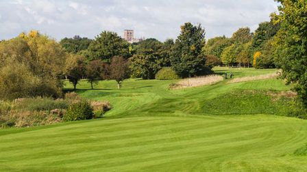 Verulam Golf Club will be able to employ young local staff members to undertake roles in a variety of departments, with...
