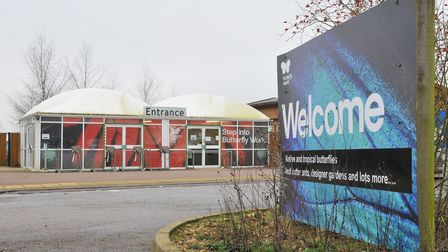 Butterfly World closed back in 2015.