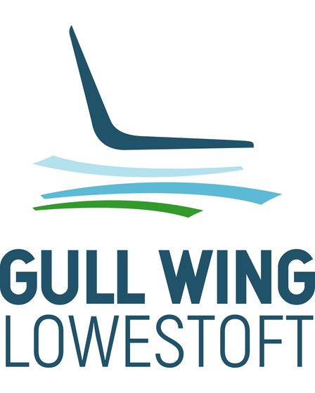 Gull Wing Lowestoft. Picture: Suffolk County Council