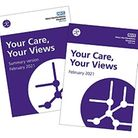 WHHT Your Care, Your Views