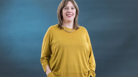 Labour Party politician Jess Phillips. (Photo by Roberto Ricciuti/Getty Images)