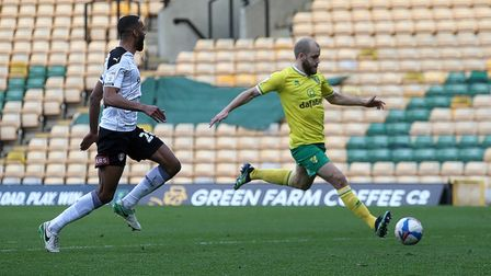 Teemu Pukki fired Norwich City to a 1-0 Championship win against Rotherham United