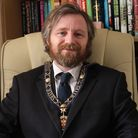 St Ives mayor, Cllr Jonathan Pallant, writes for The Hunts Post.