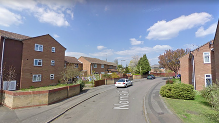 Murder investigation launched in Norris Road, St Ives