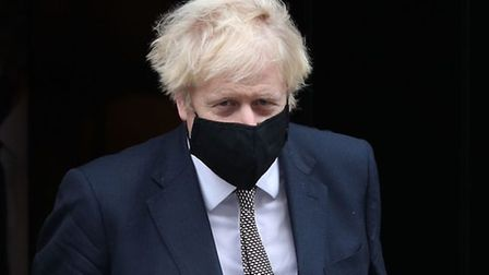 Prime Minister Boris Johnson has outlined a roadmap to the end of lockdown