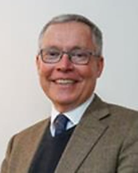 Nick Bye - councillor for Wellswood, Torbay Council