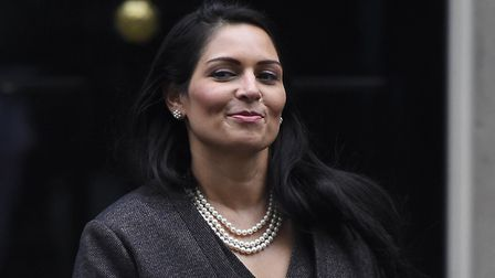 Home secretary Priti Patel will introduce her immigration bill for a second reading in the Commons o