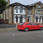 park road lowestoft care home hmo