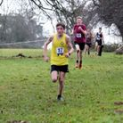 Alex Ford storms to victory at the Essex Schools Championships