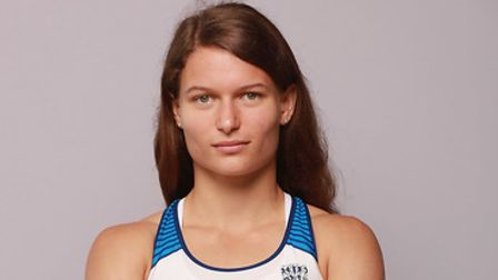 Thames Valley Harriers athlete Zoey Clark selected for GB