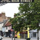 lowestoft high street
