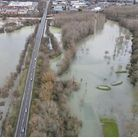 Flooding response to Special Report