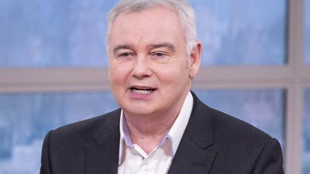 Eamonn Holmes has sparked complaints after his comments about 5G and coronavirus. Photograph: ITV.