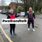 Share Royston Walk and Talk