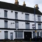 The Old Falcon Inn is part of the St Neots' regeneration project.