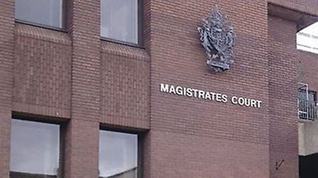 Ernest Grusza, from St Ives, has been charged with murder andwill appear virtually at Peterborough Magistrates Court...