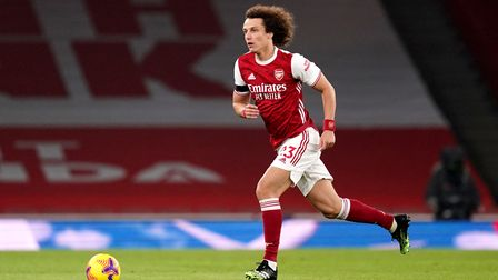 Arsenal's David Luiz also surprised the boys with a special message, which was a real treat for Mikaeel as they are his...