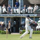 Sidmouth Cricket Club sponsorships