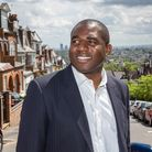 David Lammy admits the election arithmetic presents Labour with a daunting challenge
