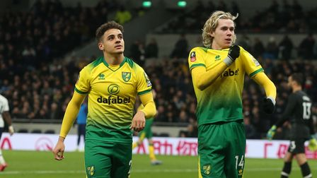 Norwich City continue to forge a reputation as one of the best clubs at developing English talent with Max Aarons and Todd...
