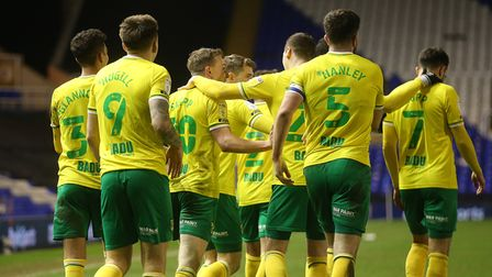 Norwich City's togetherness is a big part of their Championship promotion push for Daniel Farke