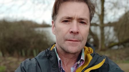 Michael Stewart is calling on Anglian Water to rethink its plans for new parking charges at Alton Water