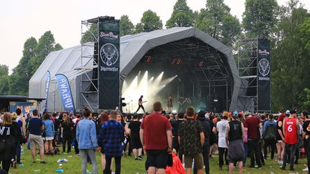Slam Dunk FestivalSouth in Hatfield Park. Slam Dunk Festival 2021 is now scheduled to take place in Hatfield on Sunday...