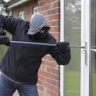 A home in Kesgrave was burgled earlier this week. Stock image.
