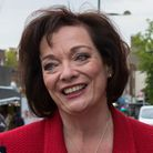 Lyn Brown is the Labour Party MP for West Ham. Picture: Labour Party