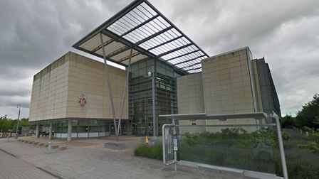 The South Cambridgeshire District Council offices. Picture: Google Street View