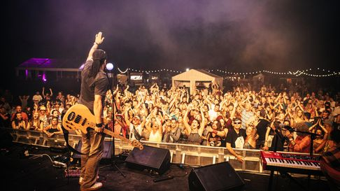 Music festival Goatfest is set toreturn to Codicote in August 2021 after organisers cancelled lastsummer's event.