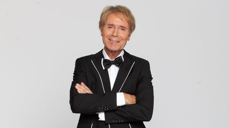 Chart-topping singer Sir Cliff Richard turned 80 last year.