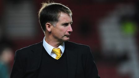 Glenn Roeder isn't a man remembered fondly by City supporters. Picture: Daniel Hambury/Focus Images