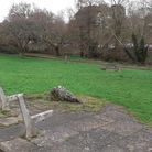 Kitson Park in Shiphay needs help from the community to bring it back to life.