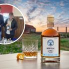 Furloughed pilot Ben Crisp launched rum business The Norfolk Spirit Company with his mother-in-law Theresa Robinson after being furloughed from his job as a pilot.