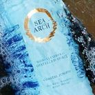 Sea Arch Drinks was founded by Geoff and Sarah Yates