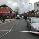 Junction Road collision